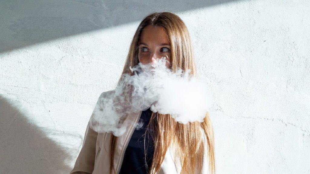 บุหรี่ไฟฟ้าpod