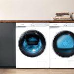 เครื่องซักผ้า 2 ถัง ประหยัดเวลาซัก ความรวดเร็วที่เหมาะกับชีวิตคนเมือง